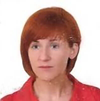 Iwona Manikowska