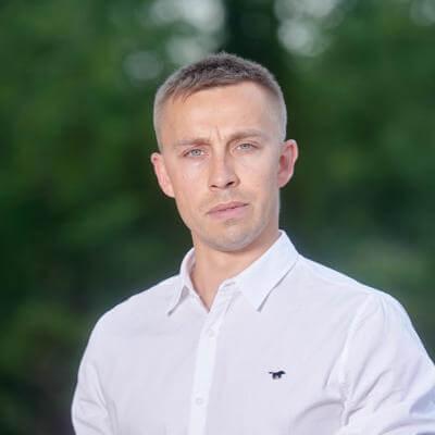Michał Kapłon