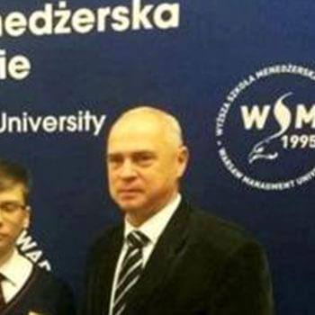 Andrzej Kaszuba