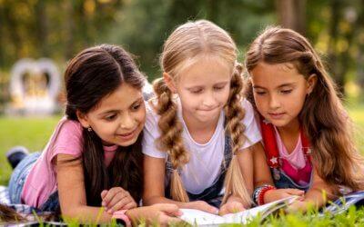 7 rzeczy, które sprawią, że Twoje dziecko pokocha czytanie książek na całe życie