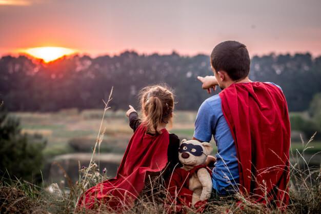 Jak budować w dziecku pewność siebie?
