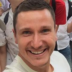 Mateusz Twardowski