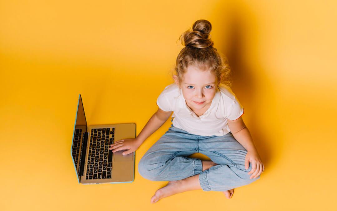 Startują lekcje online dla klas 1-2 i indywidualne spotkania świetlicowe