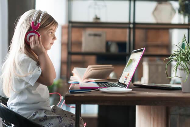 Zajęcia wirtualne – plan zajęć