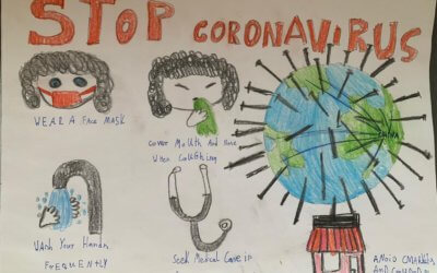 TO STOP COVID-19 PROJECT