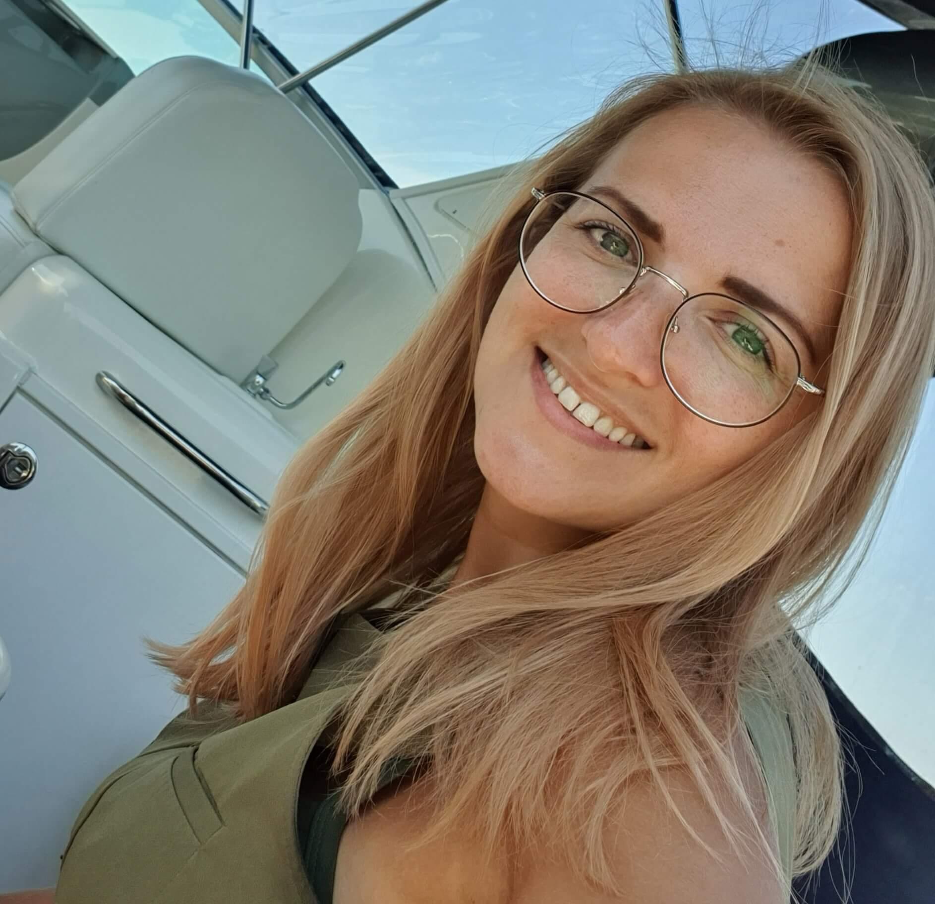 Joanna Jaskulska - Korzan