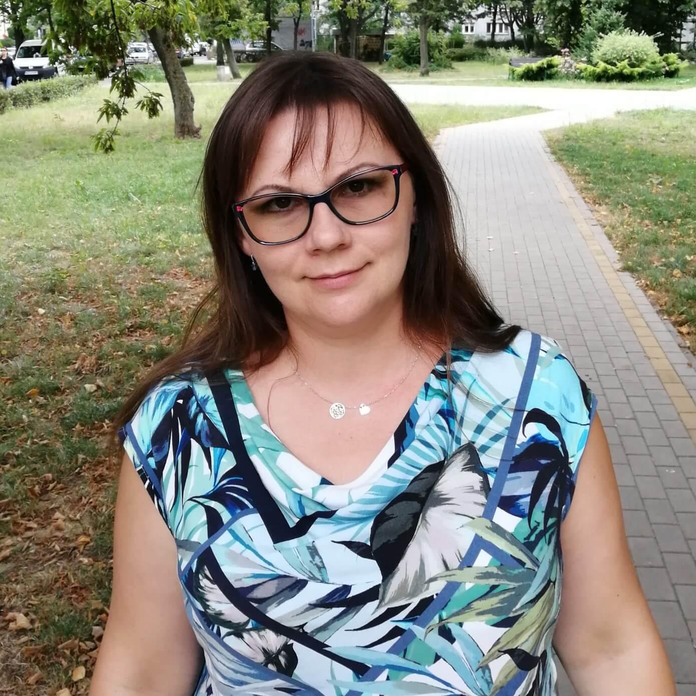 Justyna Sikora – Janicka