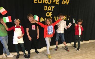 Europejski Dzień Języków Obcych w Mentis