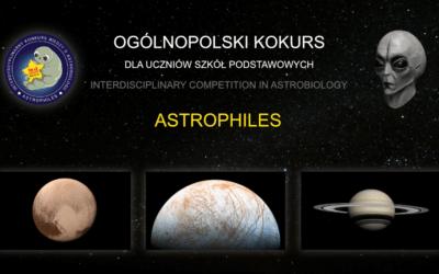 ASTROPHILES