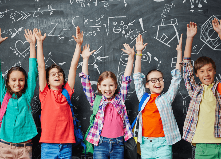 Jak wybrać dobrą szkołę dla dziecka? 5 ważnych rad