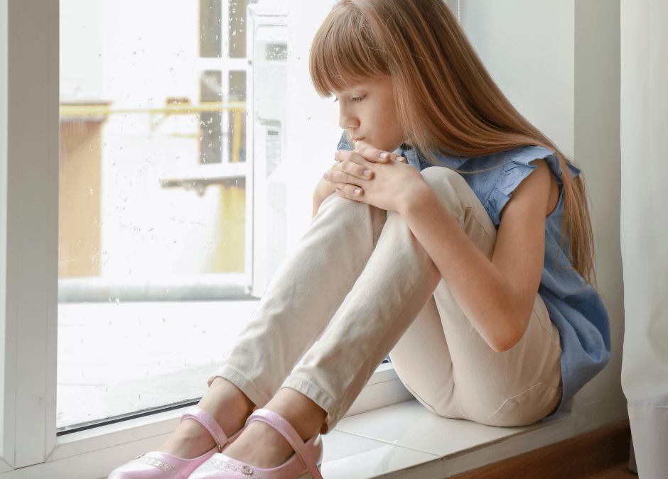 W pandemii rośnie liczba samobójstw wśród dzieci