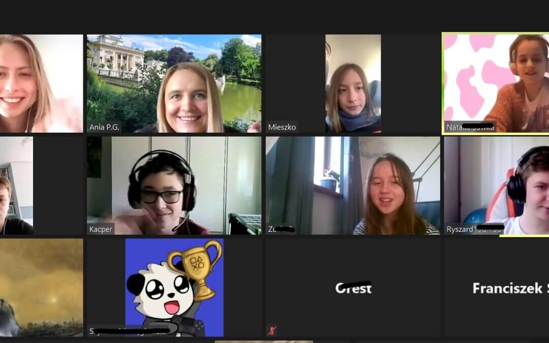 Deutsch Plus: Spotkanie ze studentką z Monachium
