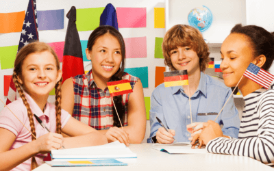 Nasza tajemnica nauczania języka angielskiego w szkole językowej Mentis Language Centre