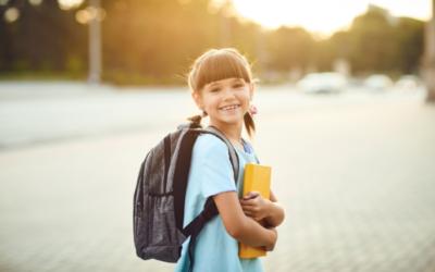 Powrót do szkoły może być miłym doświadczeniem