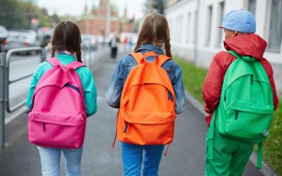 Czy powrót do szkoły musi być traumą?   Twoje-miasto.pl