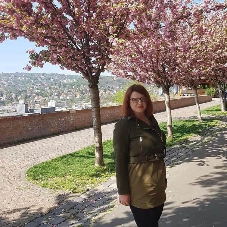 Agata Kachniarz
